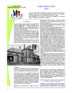 chartain-14-18-1916-special-centenaire