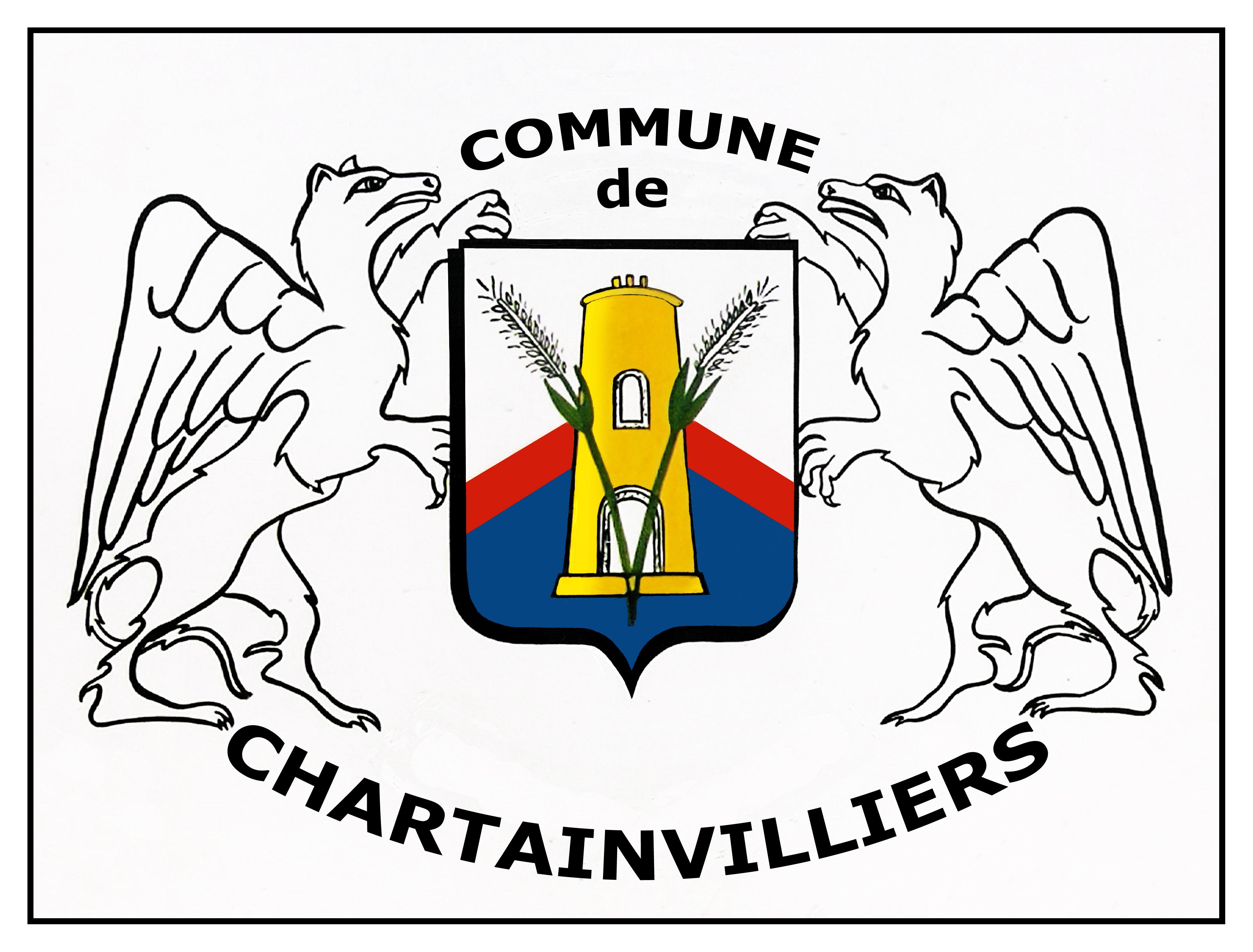 Bienvenue à Chartainvilliers (28130)