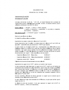2018_05_29 Conseil