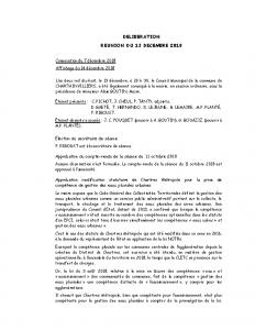 2018_12_13 Conseil 13122018