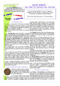 2021_04 VdF_349 Supp HISTOIRE_2021-02_FAUSSE MONNAIE-1840