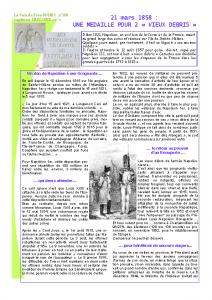 2021_05 VdF_350_Medaille Ste-Helene_Histoire 2021-03_article